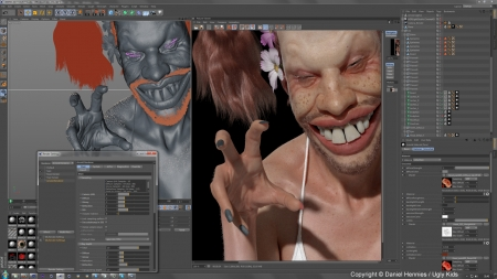 Arnold Renderer | Autodesk | Press Release: Solid Angle and