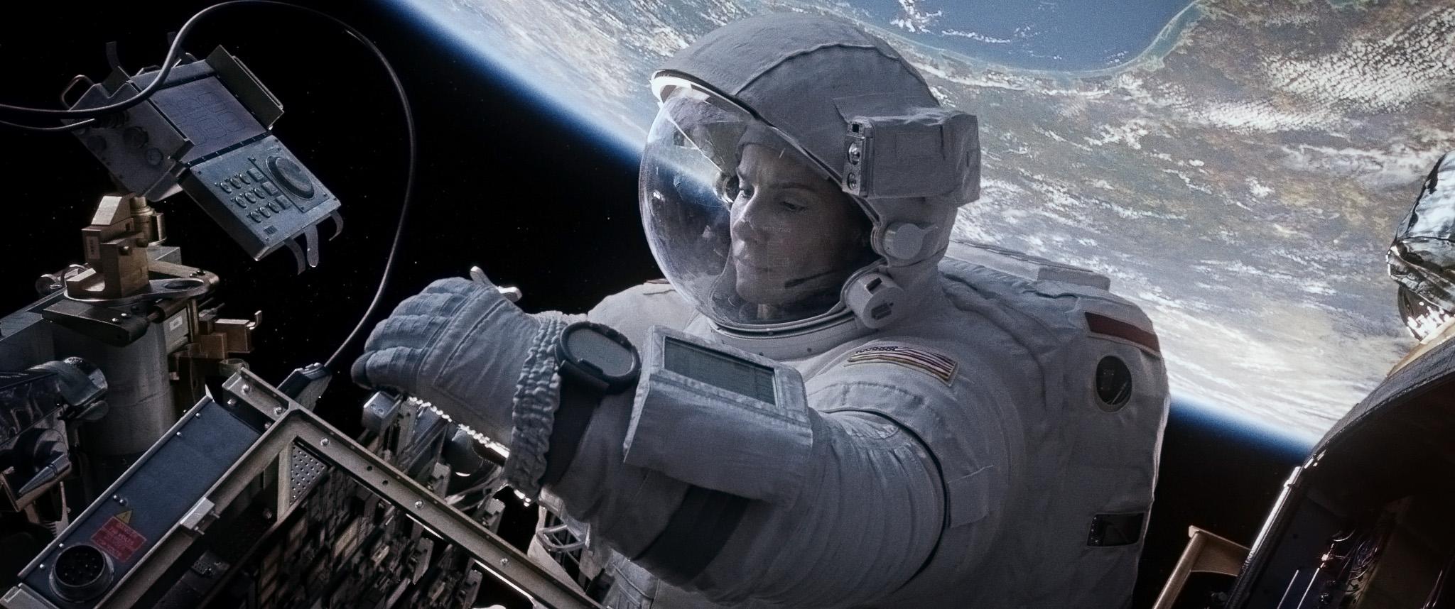 gravity framestore